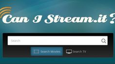See if your favorite movies and TV shows are streaming online