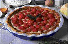 Recipe Index for Emilehenryusa.com - Strawberry Pie