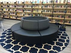 From Library to Learning Commons: The Transformation of an Elementary School LLC – This Librarian Reads Classroom Rewards, Classroom Decor, Elementary School Library, Elementary Schools, Workspace Design, Learning Spaces, Design Ideas, Organization, Getting Organized