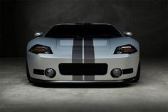Galpin Introduces $1 Million USD Ford GTR1