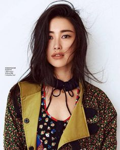#zhuzhu for #ELLE
