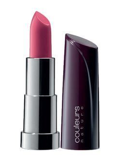 Yves Rocher Moisturizing Cream Lipstick Rose alba (11)