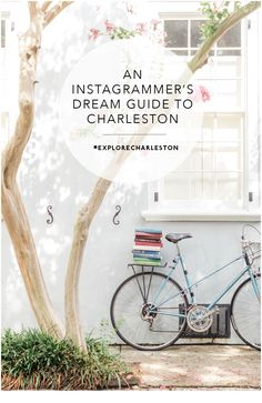Charleston, South Craolina is an Instagrammer's dream! Discover how to spend 24 photo-worthy hours in Charleston. | Charlestonly.com