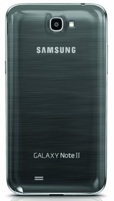 Buy Samsung Galaxy Note II 4G Android Phone