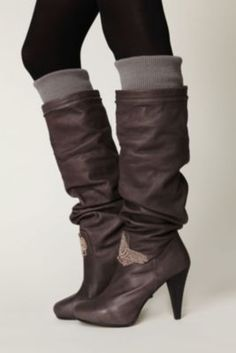 Ambre Babzoe Versailles Boot at Free People Clothing Boutique