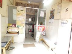 Aasha Realtors : Commercial Shop On Rent In Borivali  331505