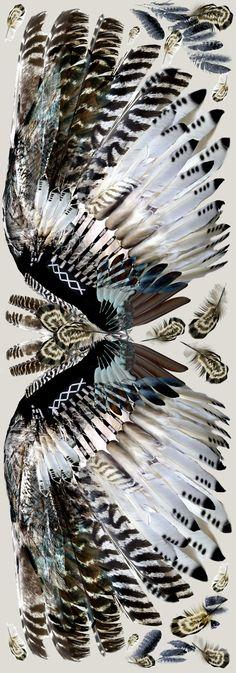 Silk satin wing scarf https://www.etsy.com/au/listing/216260502/wing-scarf-bird-feather-scarf-shawl-silk?ref=shop_home_active_2
