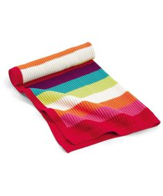Jamboree - Knitted Blanket - 70 x 90cm - Blankets - Mamas & Papas