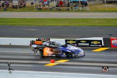 """""""Fast Jack"""" Beckman & Team Racing at the 2015 US Nationals in Indy in the Infinite Hero Nitro F/C"""