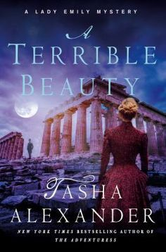 A terrible beauty / Tasha Alexander. This title is not available in Middleboro right now, but it is owned by other SAILS libraries. Place your hold today!