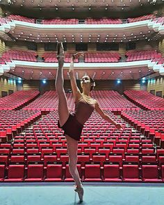 """I am continuing my series of """"Ècarté photos"""" and by posting this one I want to say thank you and bye to Orchard Ballet Gala in Bunkamura ❤ It truly was an experience of a lifetime. And I am genuinely grateful to everyone who made this possible #mariakhoreva"""
