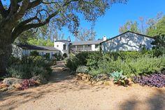 Wallace Neff Libbey Ranch Ojai CA
