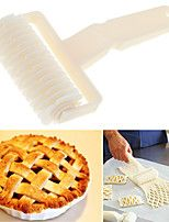 Ferramentas de Cookie Pizza para Bread para bolo para biscoito para Noodles para Candy Pão Bolo Biscoito Plásticos Aniversário Ano Novo