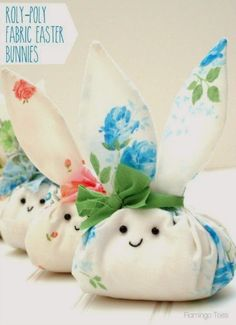 Easter Bunny baking, crafts and treats - Mums Make Lists