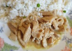 Mézes-mustáros csirkemellcsíkok | Babai János receptje - Cookpad receptek Apple Pie, Desserts, Food, Tailgate Desserts, Deserts, Essen, Postres, Meals, Dessert