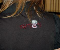 Fatso's Brooch, Jewelry, Fashion, Moda, Jewlery, Jewerly, Fashion Styles, Brooches, Schmuck