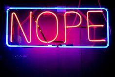 Terry Richardson's Diary : Neon Hope