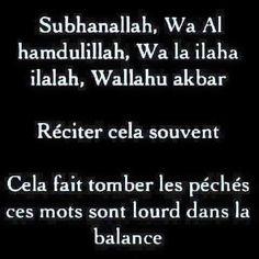 Invocation Islam, Coran Islam, Dear Self, Allah Love, Islam Hadith, Islamic Teachings, Islam Religion, Ramadan, Quran