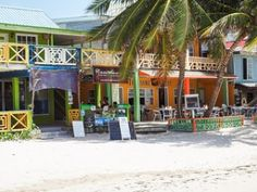 because of the lower cost of living in belize ann and her husband had the
