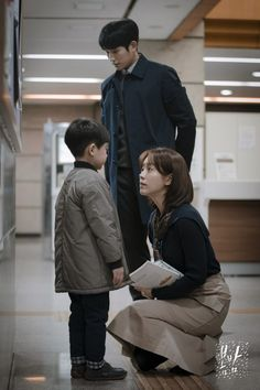 Drama Korea, Korean Drama, Doraemon, Kdrama, Han Ji Min, Jung In, Hello My Love, Night Pictures, Laughing And Crying