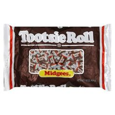 I'm learning all about Tootsie Roll Midgees Candy 16 oz at @Influenster!