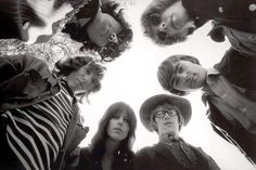 Jefferson Airplane, 1967