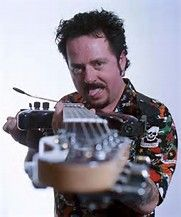 Steve Lukather Toto