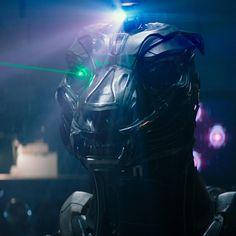movie still. See the movie photo now on Movie Insider. 2018 Movies, All Movies, Movies And Tv Shows, Movie Tv, Wolf Mates, Iron Man Cartoon, Intelligent Robot, Spy Girl, Movie Photo