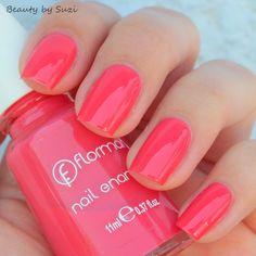 Flormar Nail Enamel, 408 #flormar #nails