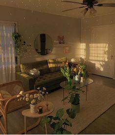 Dream Home Design, Home Interior Design, House Design, Room Ideas Bedroom, Bedroom Decor, Aesthetic Room Decor, Dream Rooms, My New Room, House Rooms