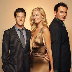 Nip/Tuck (TV Series - - Sean McNamara and Christian Troy are two plastic surgeons running a partnership in Miami. I own the complete series on DVD. Movies Showing, Movies And Tv Shows, Joely Richardson, Julian Mcmahon, Vanessa Redgrave, Australian Actors, Old Shows, Shows On Netflix, Me Tv