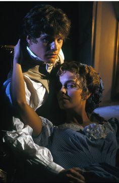 Colin Firth in Camille (1984)