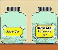 the doctor who reference jar