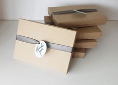 Popular items for thank you boxes on Etsy