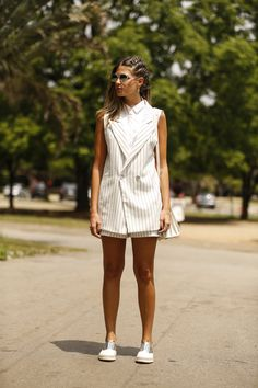 Galeria de Fotos Street style: sportswear domina #ootd (e mais tendências) // Foto 1 // Notícias // FFW