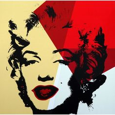 Andy Warhol Golden Marilyn VIII serigraph for sale at ARTEDIO. Buy Andy Warhol artworks and editions easily and safely online now. Andy Warhol Artwork, Andy Warhol Portraits, Morning Edition, Signature Stamp, Pop Art Movement, Media Images, Silk Screen Printing, Portrait Art, Marilyn Monroe