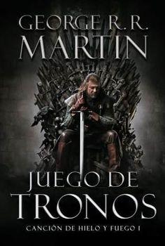 4. Juego de tronos. George RR Martin