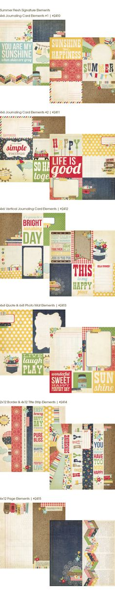 cute scrapbook paper