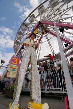 July: Waukesha County Fair. The oldest fair in Wisconsin, celebrating over 170 years, and the largest event in Waukesha County; featuring main stage acts, barnyard animals, farm displays, the midway and more. http://www.waukeshacountyfair.com/