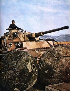 Panzer Iv, German Soldiers Ww2, Afrika Korps, Bad Picture, Military Equipment, Wwii, Germany, Explore, Tanks