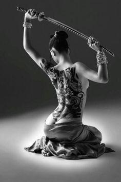 Beautiful tattoo design! #Photography #Art