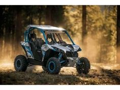 New 2016 Can-Am Maverick X ds TURBO 1000R Hyper Silver & ATVs For Sale in Alabama. 2016 Can-Am Maverick X ds TURBO 1000R Hyper Silver & Octane Blue, 2016 Can Am Maverick XDS Turbo 1000R Motorsports Superstore in one of the largest volume Can Am dealers in the country. Located between Birmingham AL and Memphis TN just off I-22. We offer delivery to Alabama, Mississippi, Tennesssee, select parts of Florida, and Georgia including the Atlanta area. Give us a call today at 888-880-2277, text us…
