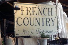 French Country Inn & Restaurant