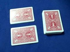 Teleporting Kings - Card Trick Tutorials