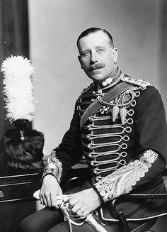 Lt-Col Viscount Galway