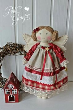 Anjo natal