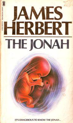 James Herbert – The Jonah Cool Books, I Love Books, Books To Read, My Books, Sci Fi Horror Movies, Horror Books, James Herbert, Fiction Movies, Printed Pages