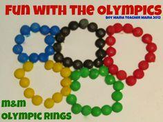 Boy Mama: The Olympics
