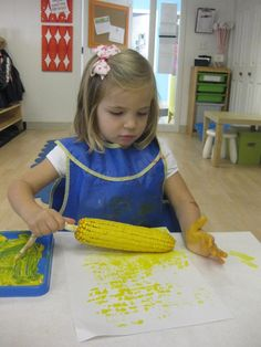 Creative Tots » Blog Archive » Exploring Art: Farm Crafts