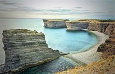 Bell Island, Newfoundland. Home ♥